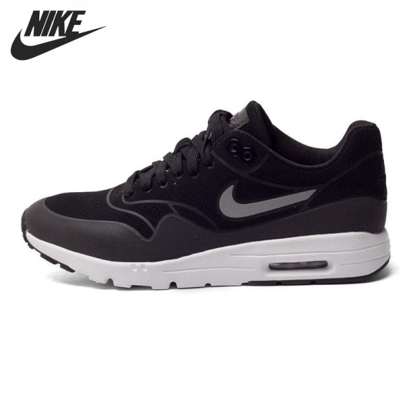 Original New Arrival  NIKE  WMNS AIR MAX 1 ULTRA MOIRE Women's Running Shoes Sneakers