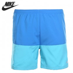 Original New Arrival  NIKE 5 DISTANCE SHORT  Men's Shorts Sportswear