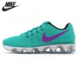 Original New Arrival  NIKE AIR MAX  Women's Mesh Running Shoes Sneakers