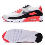 Original New Arrival  NIKE AIR MAX 90 Men's Low Top  Running Shoes Sneakers