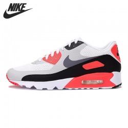 Original New Arrival  NIKE AIR MAX 90 Men's Low Top  Running Shoes Sneakers