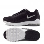 Original New Arrival  NIKE AIR MAX INVIGOR  Women's  Plain Running Shoes Sneakers
