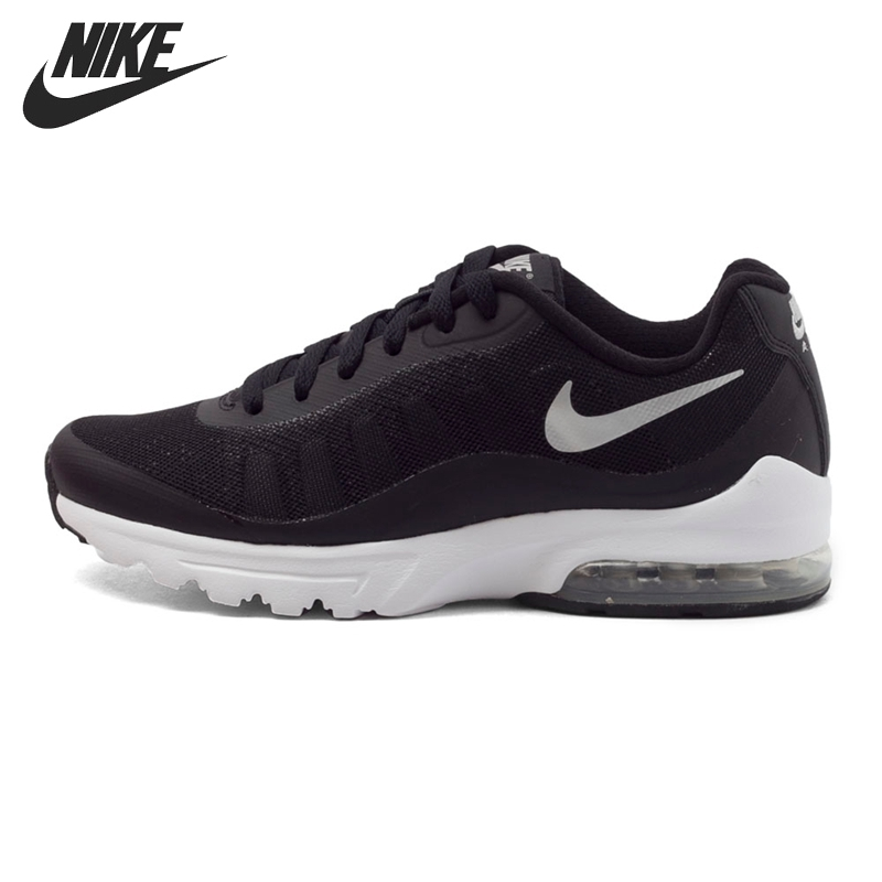 original new arrival nike air max invigor women 39 s plain. Black Bedroom Furniture Sets. Home Design Ideas