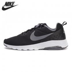 Original New Arrival  NIKE AIR MAX MOTION LW PREM Men's  Running Shoes Sneakers