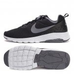 Original New Arrival  NIKE AIR MAX MOTION LW PREM Men's  Running Shoes Sneakers