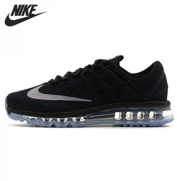 Original New Arrival  NIKE AIR MAX Men's Running Shoes Sneakers