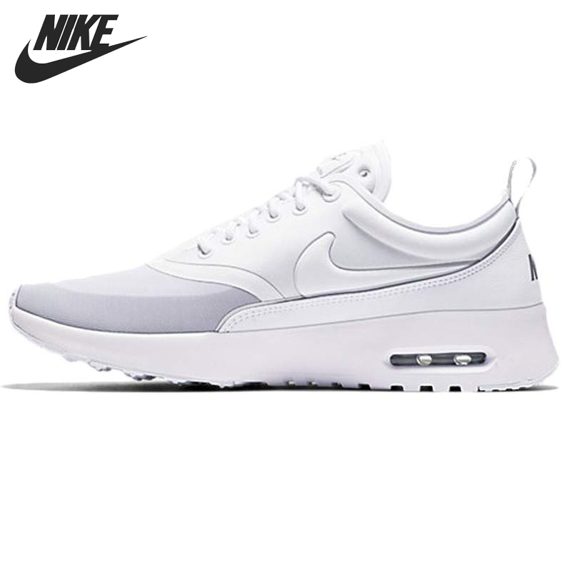 Original New Arrival NIKE AIR MAX THEA ULTRA Women's Running