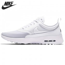 Original New Arrival  NIKE AIR MAX THEA ULTRA  Women's Running Shoes Sneakers