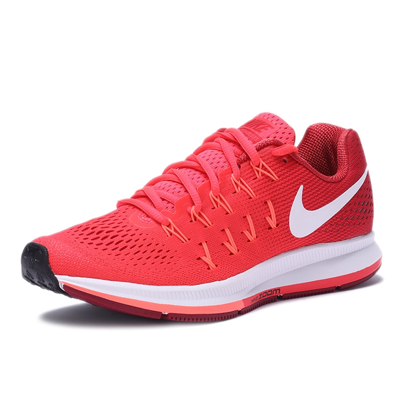 official photos 503f4 f2991 Original New Arrival NIKE AIR ZOOM PEGASUS 33 Women's Running Shoes Sneakers