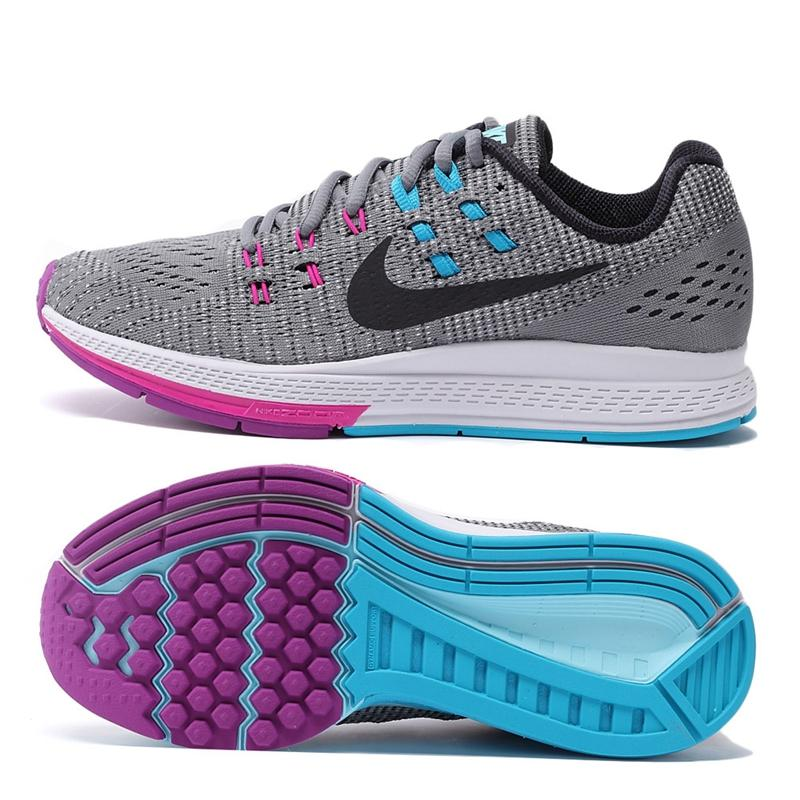 new style e2d9f df838 Original New Arrival NIKE AIR ZOOM STRUCTURE 19 Women's Running Shoes  Sneakers