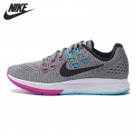 Original New Arrival  NIKE AIR ZOOM STRUCTURE 19 Women's  Running Shoes Sneakers