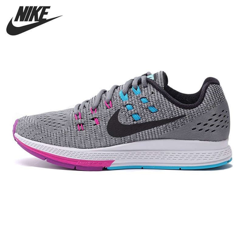 3ce22a3a986 Original New Arrival NIKE AIR ZOOM STRUCTURE 19 Women s Running Shoes  Sneakers