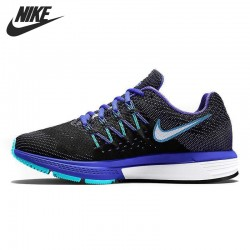 Original New Arrival  NIKE AIR ZOOM Women's  Running Shoes Sneakers