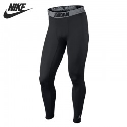 Original New Arrival  NIKE AJ ALL SEASON COMP TIGHT Men's  Pants Sportswear