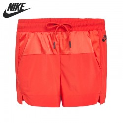 Original New Arrival  NIKE AS W NSW SHORT BND Women's Shorts Sportswear