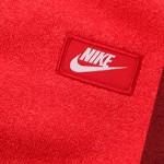 Original New Arrival  NIKE AW77 FZ HOODY - SHOEBOX  Men's   Jacket Hooded  Sportswear