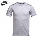 Original New Arrival  NIKE DF COOL TAILWIND Men's T-shirts short sleeve Sportswear