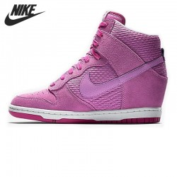 Original New Arrival  NIKE DUNK SB Women's Skateboarding Shoes Sneakers