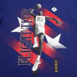 Original New Arrival  NIKE FLIGHT-TIME TEE  Men's T-shirts  short sleeve Sportswear