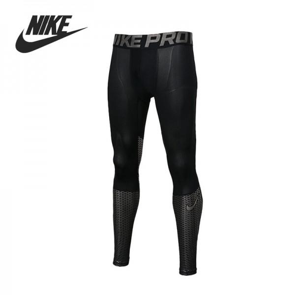 Original New Arrival  NIKE HYPERCOOL MAX TGT  Men's Tight Pants Sportswear