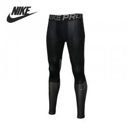 Original New Arrival  NIKE HYPERCOOL MAX TGT  Men's Tight Pants Sportswear free shipping