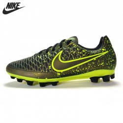 Original New Arrival  NIKE MAGISTA ONDA AG-R Men's Soccer Shoes Sneakers