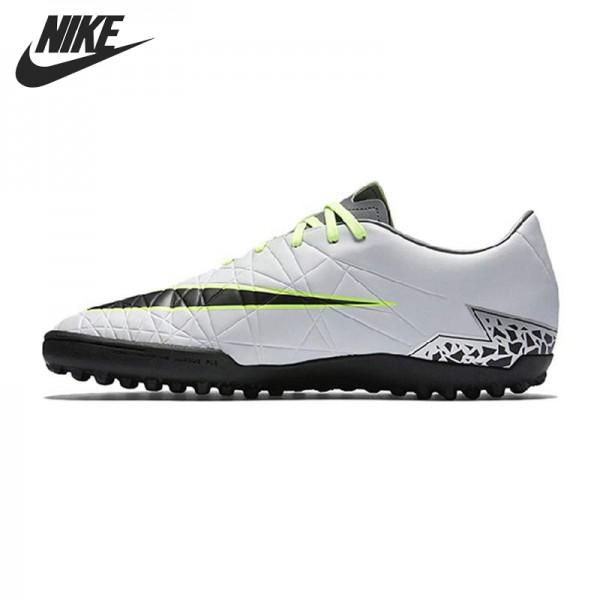 Original New Arrival  NIKE Men's HYPERVENOM PHELON II TF Football  Soccer Shoes Sneakers