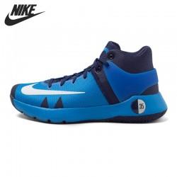 Original New Arrival  NIKE Men's Hardwearing Basketball Shoes Sneakers