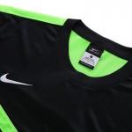 Original New Arrival  NIKE Men's Knitted Team T-shirts  short sleeve Sportswear