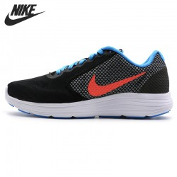 Original New Arrival  NIKE REVOLUTION 3 Women's  Running Shoes Sneakers