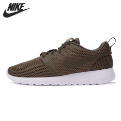 Original New Arrival  NIKE ROSHE ONE HYP BR Men's   Running Shoes Sneakers