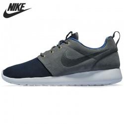 Original New Arrival  NIKE ROSHE ONE PREMIUM Men's Running Shoes Sneakers