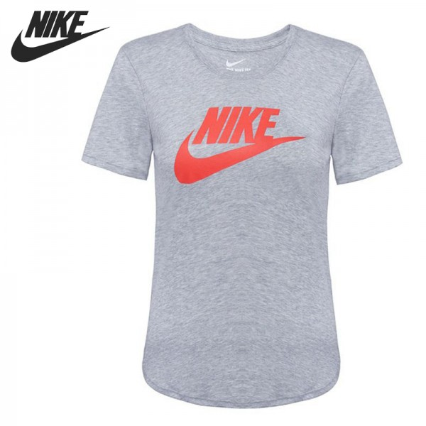 Original New Arrival  NIKE Women's T-shirts short sleeve Sportswear