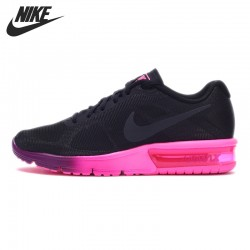 Original New Arrival  WMNS NIKE AIR MAX SEQUENT Women's  Running Shoes Sneakers