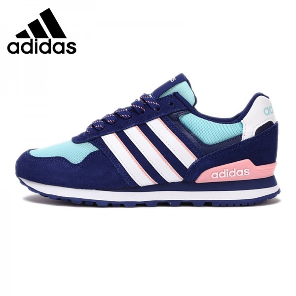 Original New Arrival 2017 Adidas NEO Label 10K W Women's Skateboarding Shoes Sneakers