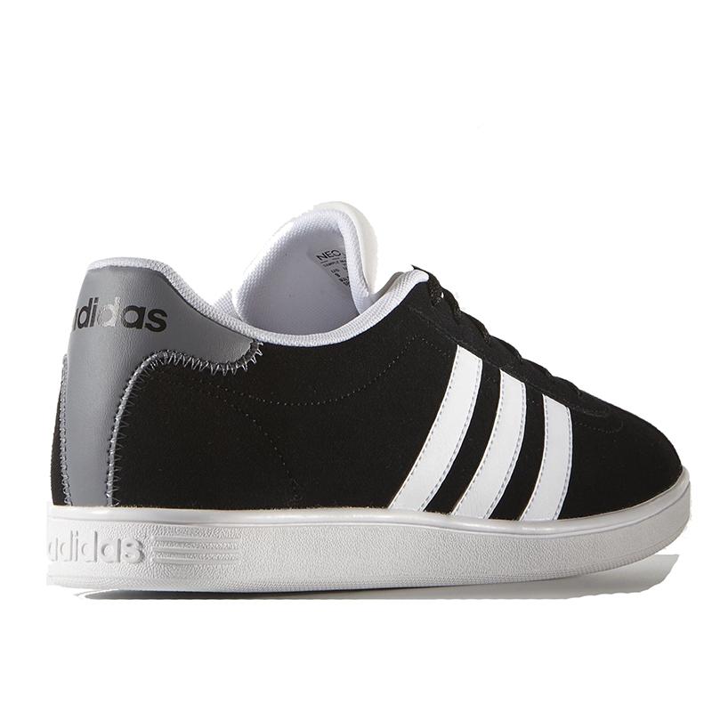 adidas vl trainer erkek neo