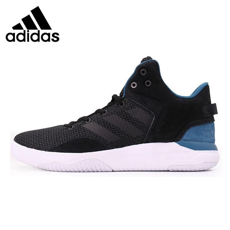 exilio lámpara escalar  Original New Arrival 2017 Adidas NEO Label Men's Skateboarding Shoes  Sneakers