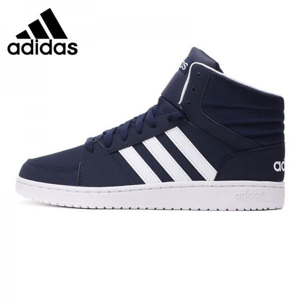 565364a3b3d Original-New-Arrival-2017-Adidas-NEO-Label-VS-HOOPS-MID -Men39s-Skateboarding-Shoes-Sneakers-32788489983-5823-600x600.jpeg