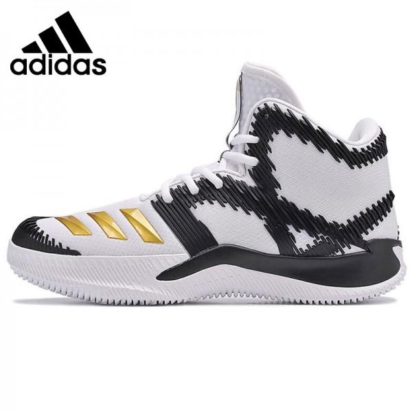 adidas basketball shoes 2017. original new arrival 2017 adidas pg 2 men\u0027s high top basketball shoes sneakers