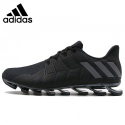 Original New Arrival 2017 Adidas Springblade pro m Men's Running Shoes Sneakers