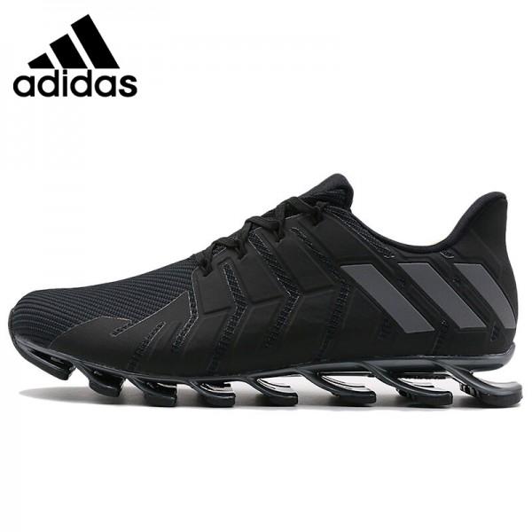 Hombres Adidas Springblade Zapatos Corrientes De Las Zapatillas De Deporte fzNDsxJzl