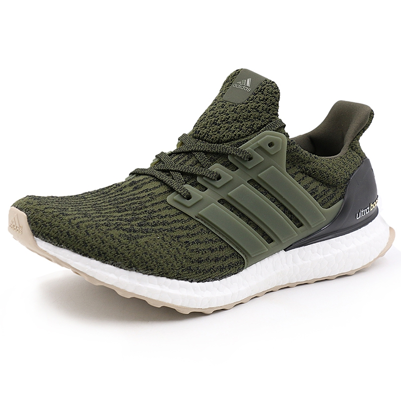 Original New Arrival 2017 Adidas Ultra Boost Men\u0027s Running Shoes Sneakers