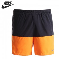 Original New Arrival 2017 NIKE 5 DISTANCE SHORT  Men's Shorts Sportswear