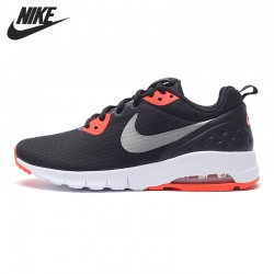 Original New Arrival 2017 NIKE AIR MAX MOTION LW SE Women's Running Shoes Sneakers