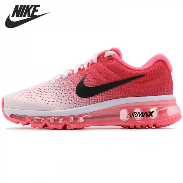 Original New Arrival 2017 NIKE AIR MAX Women's Running Shoes Sneakers