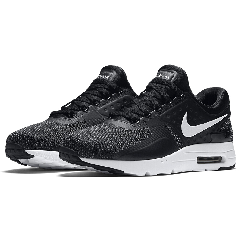 check-out eeb40 11d96 Original New Arrival 2017 NIKE AIR MAX ZERO ESSENTIAL Men's Running Shoes  Sneakers
