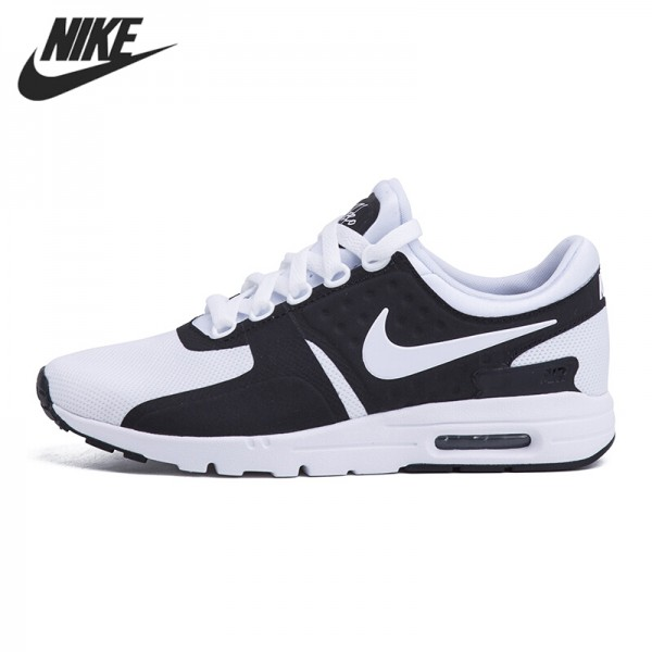 Original New Arrival 2017 NIKE AIR MAX ZERO Women's Running Shoes Sneakers