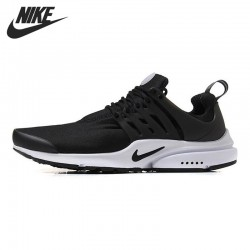 Original New Arrival 2017 NIKE AIR PRESTO Men's Running Shoes Sneakers