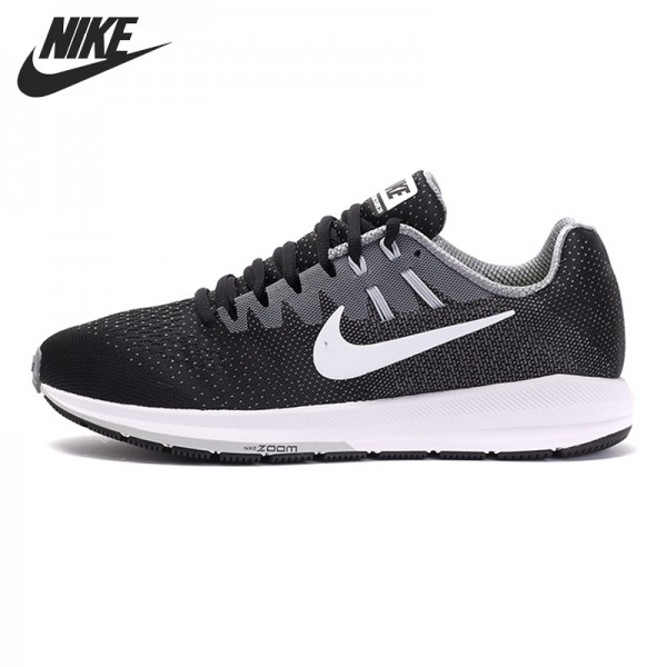 Original New Arrival 2017 NIKE AIR ZOOM STRUCTURE 20 Men's Running Shoes Sneakers