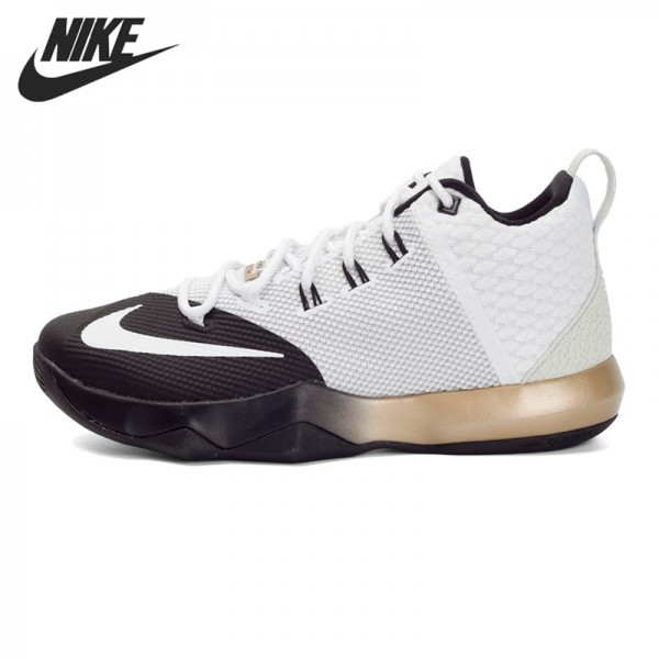 Original New Arrival 2017 NIKE AMBASSADOR IX Men's Basketball Shoes Sneakers